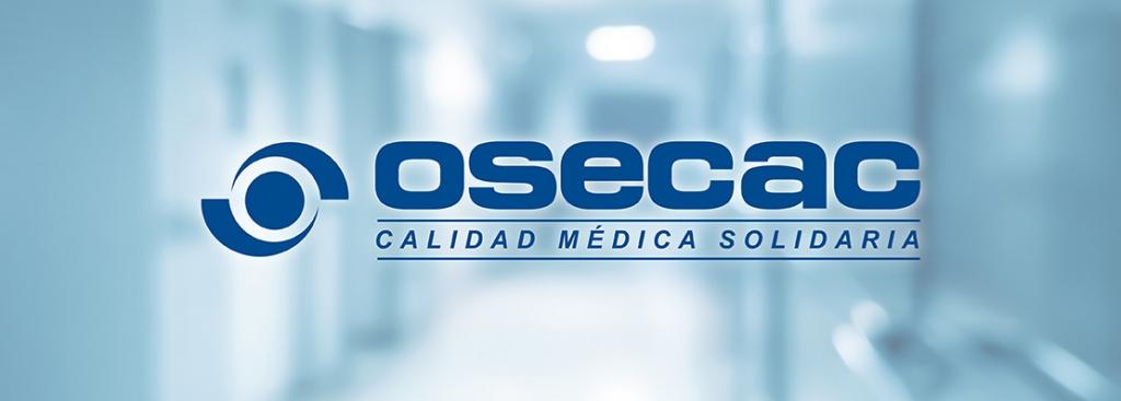OSECAC: Nuestro sistema de salud solidario en peligro