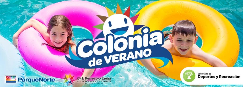 ¡Arranca la inscripción para la colonia de vacaciones!