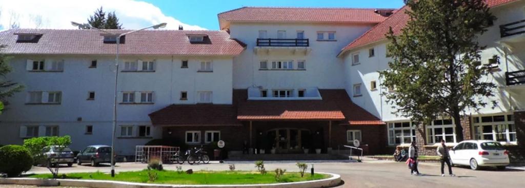 Grandes hoteles de nuestra Federación
