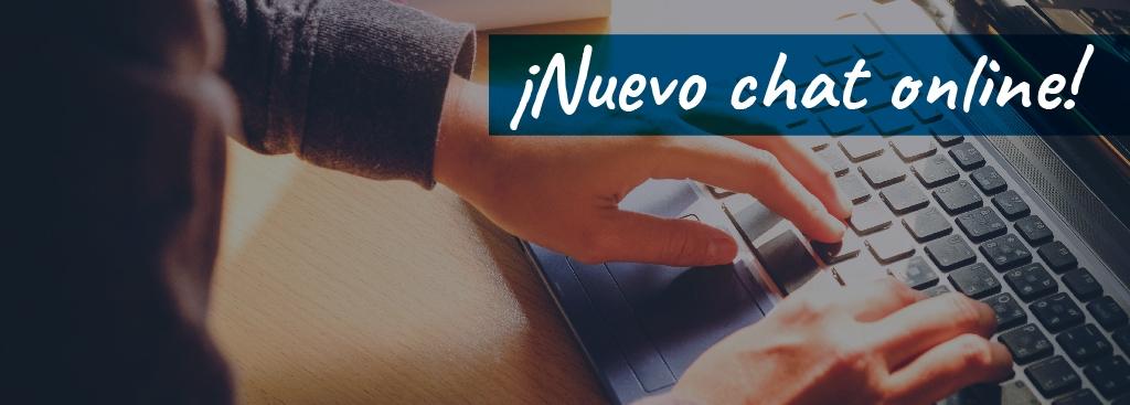 ¡Nuevo canal de consulta! Activamos un chat online para consultas gremiales y beneficios