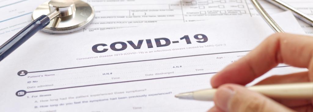 COVID-19: ¿Qué implica que sea declarada como una enfermedad profesional?