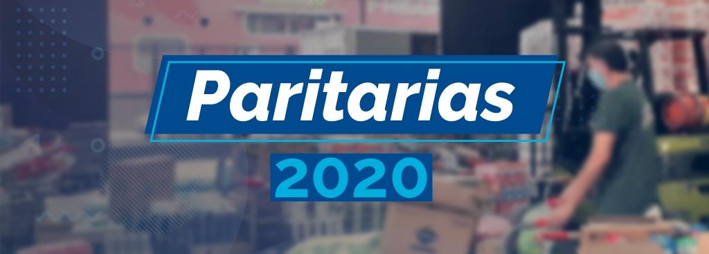 Paritarias 2020: Acuerdo con las cámaras para la suba del básico a $50.687