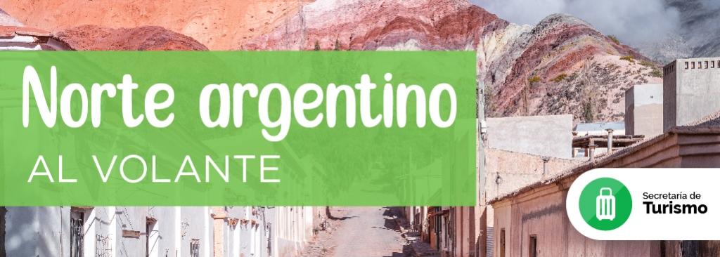 Norte Argentino al Volante