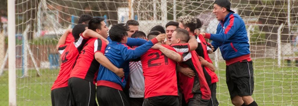 ¡Comienza la inscripción al campeonato de fútbol masculino!